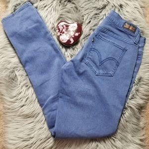 Levi's womens jeans,  size 5M